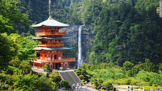 VIAJES A JAPON CLASICO DESDE ARGENTINA - Buteler en Japón