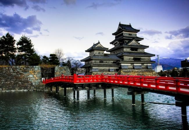 VIAJES GRUPALES A CANADA Y JAPON LOW COST - Buteler en Japón