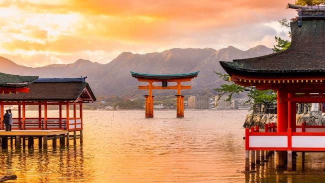 VIAJES GRUPALES A HAWAII, JAPON Y NUEVA YORK DESDE ARGENTINA  - Buteler en Japón